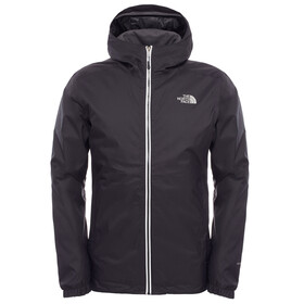 The North Face Quest Insulated Jas Heren zwart